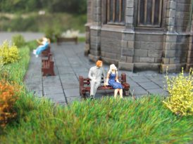 An der Stadtkirche