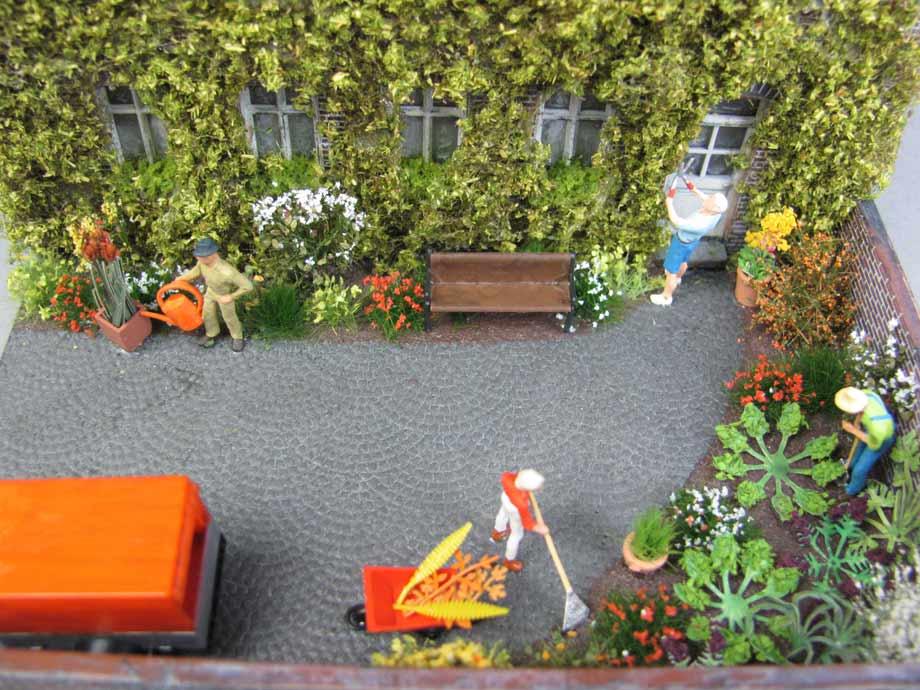 Stadtgarten