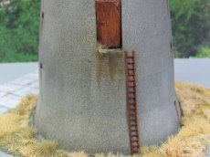 Winkel-Hochbunker H0
