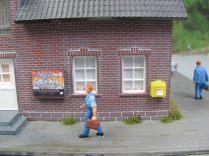 an der Dorfstraße