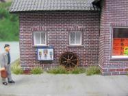 Dorfstraße H0