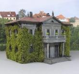 Villa patiniert